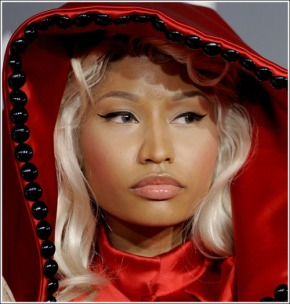 NIcki-minaj-close-up